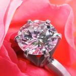 婚約指輪はなぜダイヤモンド?
