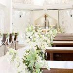 理想的な結婚式場を見つけるための4つのポイント