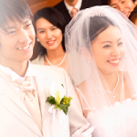 結婚式・披露宴当日の受付—新郎新婦がやっておくべきこと—