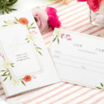 結婚式の招待状はいつ送ればいい?適した時期から送る流れまでを紹介
